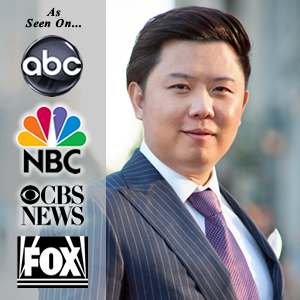 Interview with Dan Lok Serial Entrepreneur - Millionaire Mentor at SociaLIGHT on Love This City TV