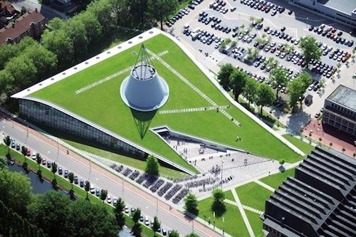 DelftUniversityofTechnologyLibrary.Netherlands.lovethiscitytv
