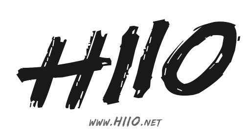 HIIO.logo.lovethiscitytv