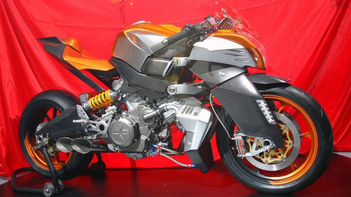 Top 10 Fastest Bikes In The World!