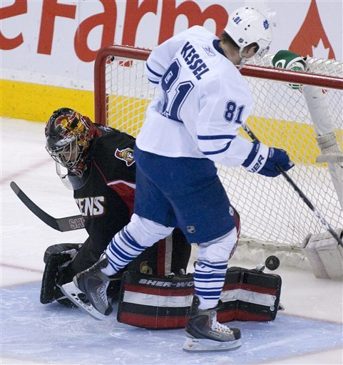 Toronto Maple Leafs Bandwagon - Love This City a94f40043