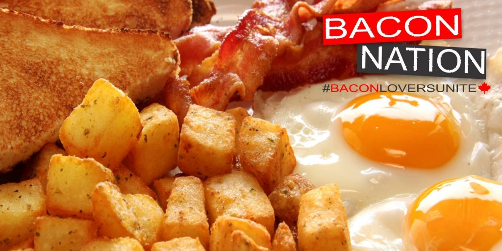 BAcon Nation Canada