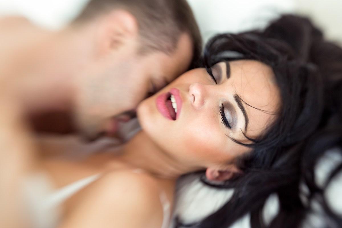 Доставить оргазм женщине 9 фотография