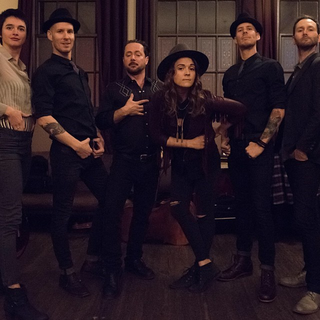 The Firewatcher S Daughter Brandi Carlile: May 2015 Concert Roundup