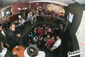Crawford Bar
