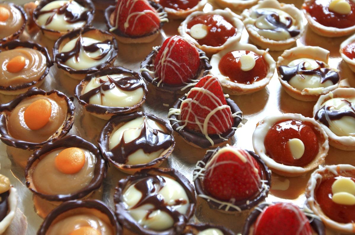 best dessert places in toronto