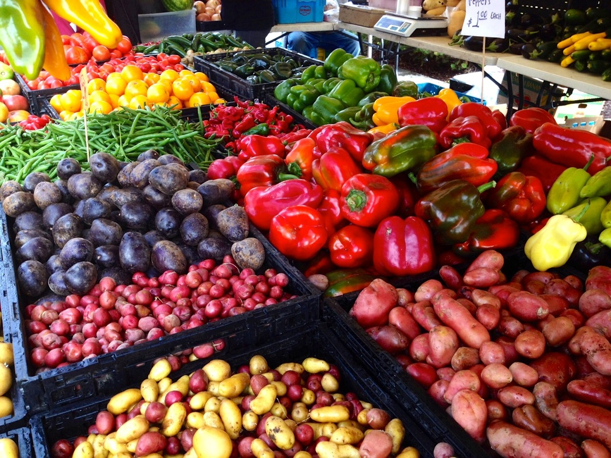 Best Farmer S Market In Toronto