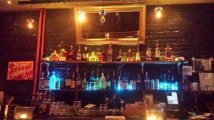 Wild Indigo Bar