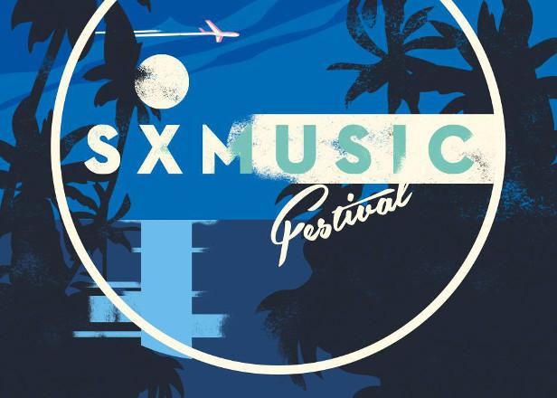 SXmusic Festival | March 9th – 13th 2016