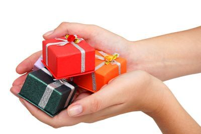 The Best Gift To Give Your Partner