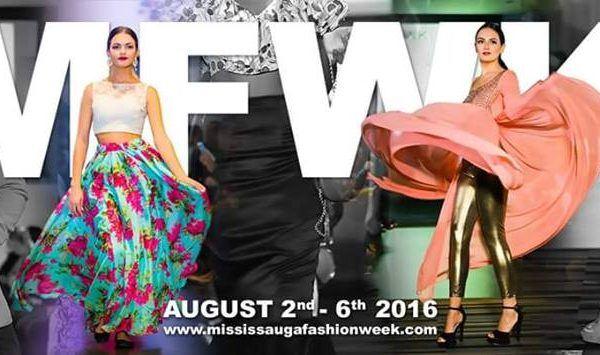 Mississauga Fashion Week