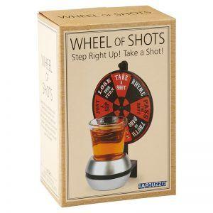 wheel-of-shots