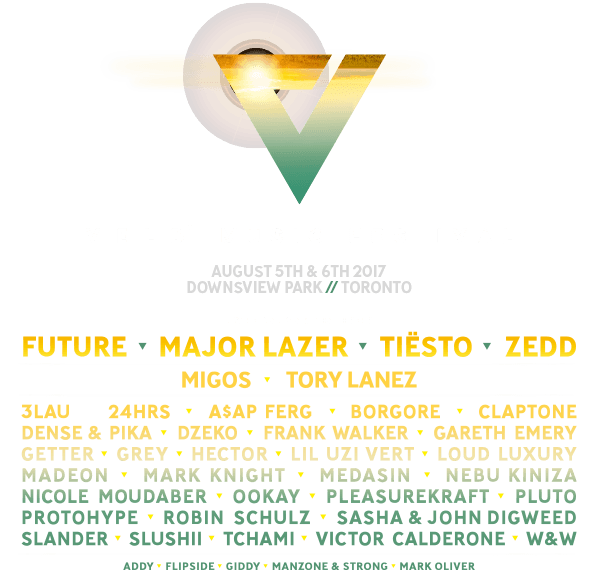 Sell Your Way into Free Veld Tickets