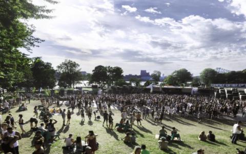 Piknic Électronik Sets New Attendance Record