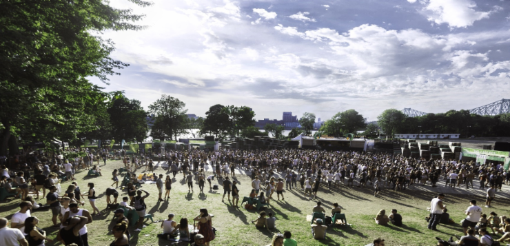 Piknic Électronik Sets New Attendance Record