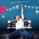 Grease Returns to The Winter Garden Theatre This Summer