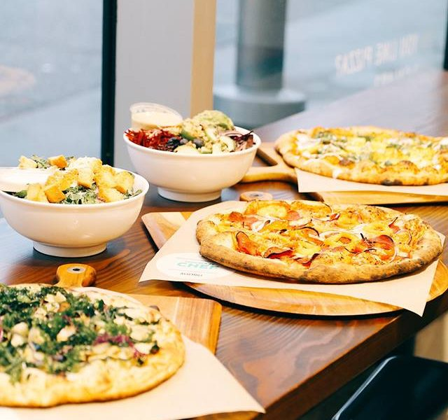 Assembli Pizza is Opening a Game Changing Pizza Shop in Toronto