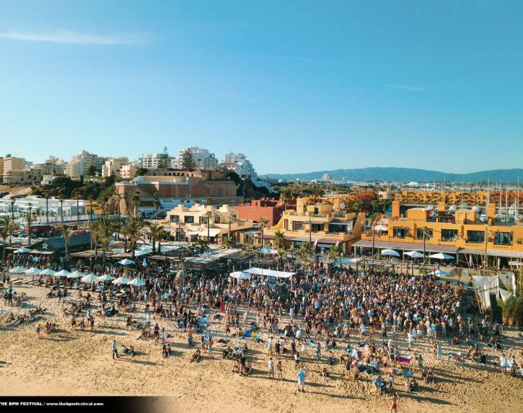BPM Festival: Portugal Drops Phase 2 Lineup